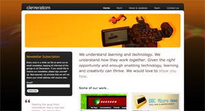 cleveratom website