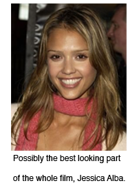Picture of Jessica Alba