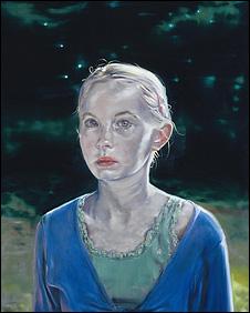 Award winning portrait of 2009