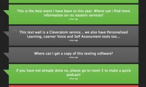 Walls iStream software